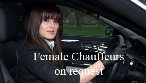 Female Chauffeurs